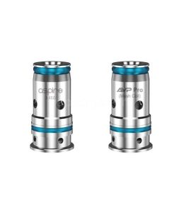 JWNAVPProCoils2 250x300 - Aspire AVP Pro Replacement Coils 0.65ohm Mesh / 1.15ohm Standard Coil