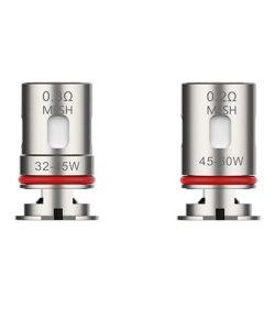 JWNGTXMeshCoil03ohms02ohms2 250x300 - Vaporesso Target PM80 GTX Mesh Coil 0.3ohms/0.2ohms
