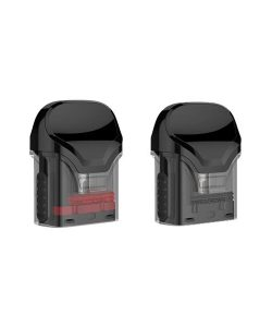 JWNUwellCrownReplacementPods2 3 250x300 - Uwell Crown Replacement Pods 1.0 Ohms / 0.6 Ohms