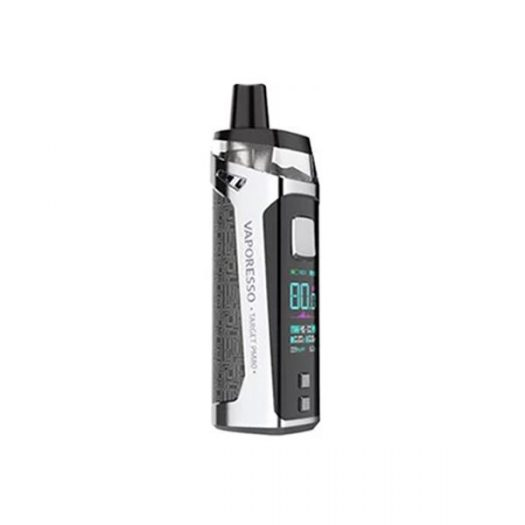 This is the Vaporesso Target Pod kit PM80