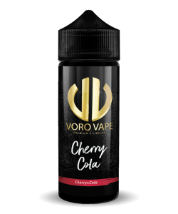 cherry cola e-liquid