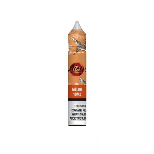 JWN01AISUNicSalts3 16 525x525 - 10MG AISU Nic Salts by ZAP Juice (50VG/50PG)