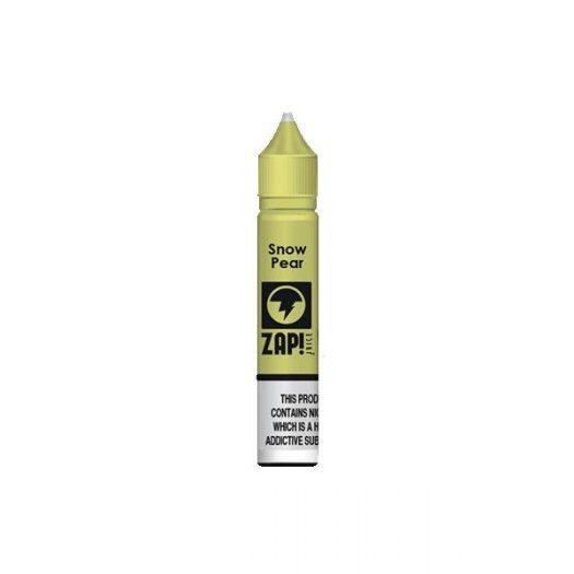 JWN10MGZAPJuice10ML3 525x525 - 10MG ZAP Juice 10ML Flavoured Nic Salts