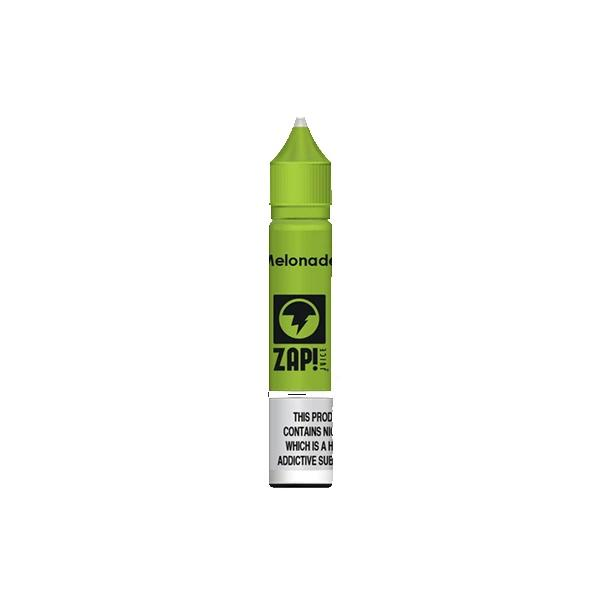 JWN10MGZAPJuice10ML3 6 525x525 - 10MG ZAP Juice 10ML Flavoured Nic Salts