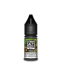 JWN25484654848644645000 250x300 - 10MG Ultimate Puff Salts Custard 10ML Flavoured Nic Salts