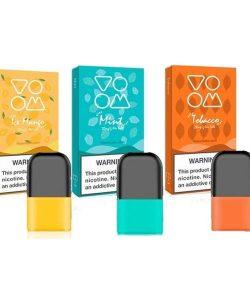 JWNAM0063X0046 29 250x300 - Voom 20mg Nic Salt Pods for Voom Starter Kit