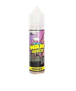 Wam Juice 0mg 50ml Shortfill (70VG/30PG) 3