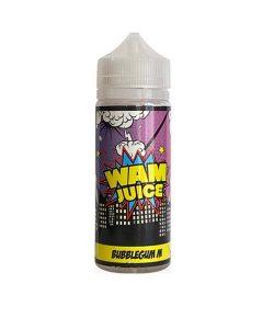 Wam Juice 0mg 100ml Shortfill (70VG/30PG) 2