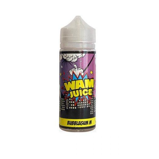 JWNBB0014X0054 525x525 - Wam Juice 0mg 100ml Shortfill (70VG/30PG)