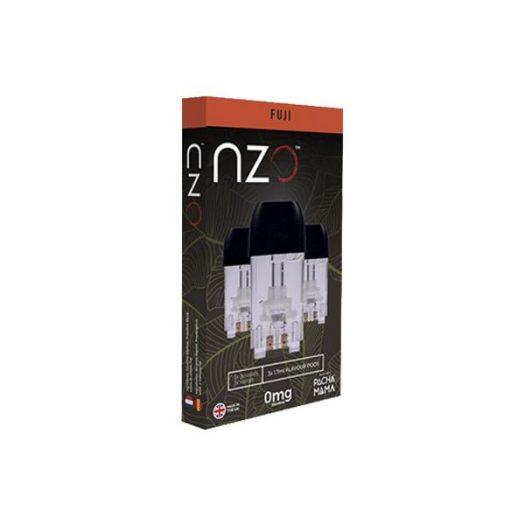 JWNBB0031X0033 1 525x525 - NZO 10mg Salt Cartridges with Pacha Mama Nic Salt (50VG/50PG)