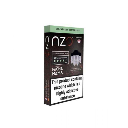 JWNBB0031X0033 8 525x525 - NZO 10mg Salt Cartridges with Pacha Mama Nic Salt (50VG/50PG)