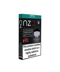 JWNBB0042X0033 250x300 - NZO 10mg Salt Cartridges with Red Liquids Nic Salt (50VG/50PG)