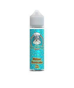 Bake 'N' Vape Bakery 50ml Shortfill (70VG/30PG) 2