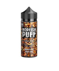JWNBB0129X0006 8 250x300 - Moreish Puff Tobacco 0mg 100ml Shortfill (70VG/30PG)