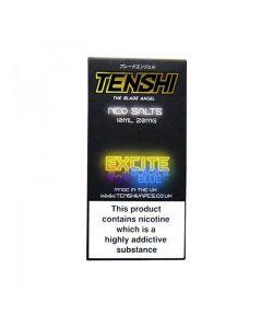 20mg Tenshi Neo Nic Salt 10ml (50VG/50PG) 3