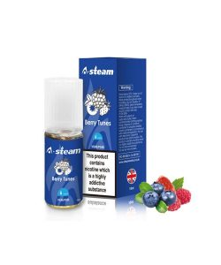 A-Steam Fruit Flavours 6MG 10ML (50VG/50PG) 15