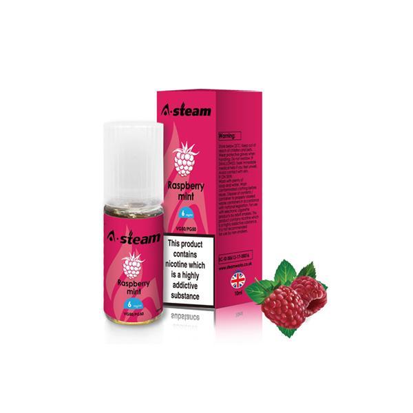 JWNBC0233X00116 43 525x525 - A-Steam Fruit Flavours 6MG 10ML (50VG/50PG)