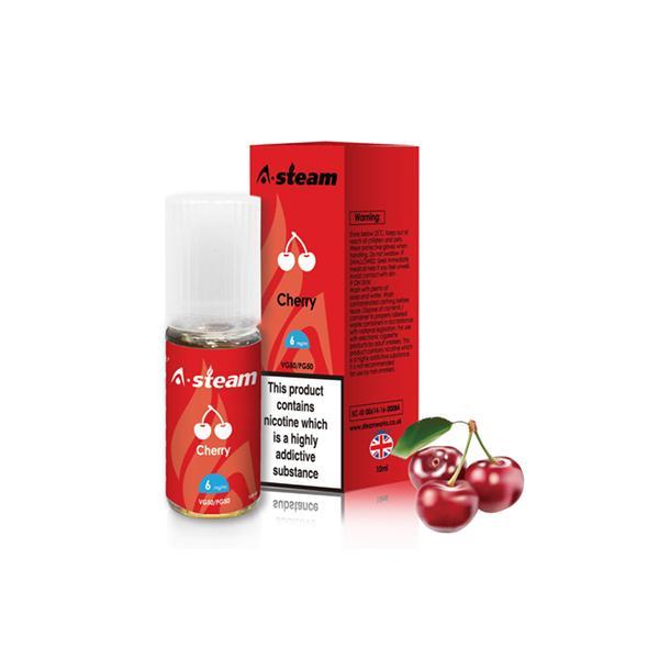 JWNBC0261X00111 39 525x525 - A-Steam Fruit Flavours 12MG 10ML (50VG/50PG)