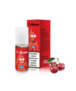 A-Steam Fruit Flavours 18MG 10ML (50VG/50PG) 8