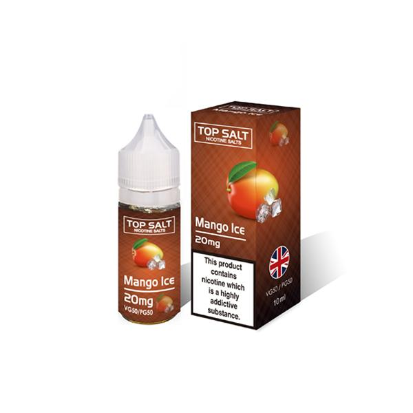 JWNBC0310X0094 525x525 - 10mg Top Salt Fruit Flavour Nic Salts by A-Steam 10ml (50VG/50PG)