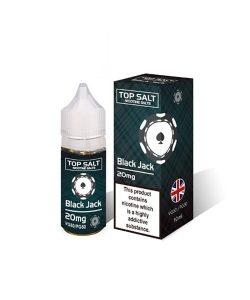 JWNBC0316X0094 250x300 - 20mg Top Salt Fruit Flavour Nic Salts 10ml (50VG/50PG)