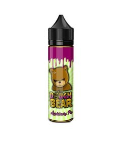 JWNDoughBear0MG50ML1 250x300 - Dough Bear 0MG 50ML Shortfill (70VG/30PG)