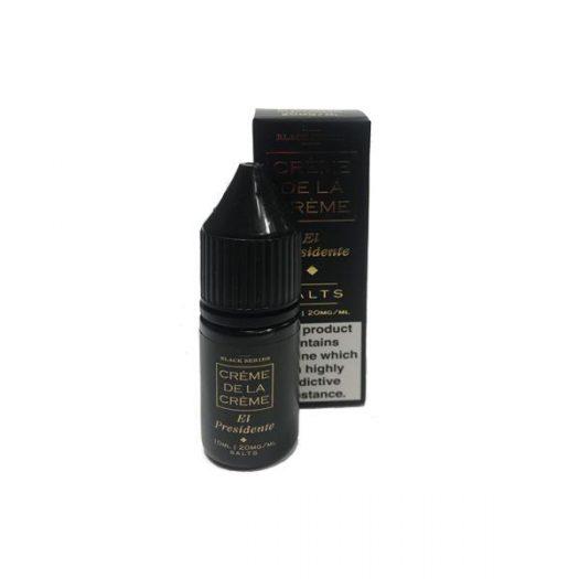 JWN454575472542454250002 25 525x525 - 20mg Creme De La Creme by Marina Vape 10ml Flavoured Nic Salt