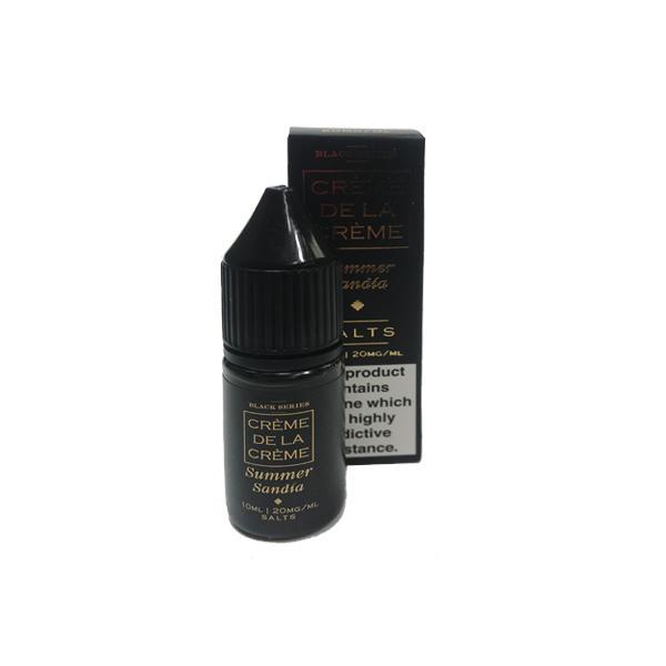JWN454575472542454250002 33 525x525 - 20mg Creme De La Creme by Marina Vape 10ml Flavoured Nic Salt
