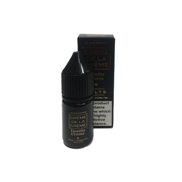JWN454575472542454250002 41 525x525 - 20mg Creme De La Creme by Marina Vape 10ml Flavoured Nic Salt