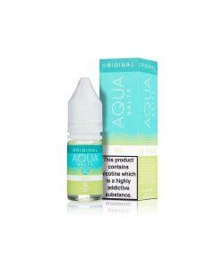 JWN543646464454541103 11 250x300 - 20mg Aqua Original by Marina Vape 10ml Flavoured Nic Salts