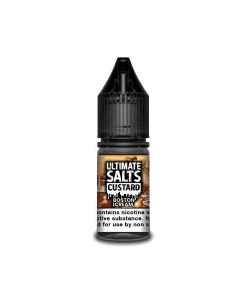 JWN5484644654654657 250x300 - 20MG Ultimate Puff Salts Custard 10ML Flavoured Nic Salts
