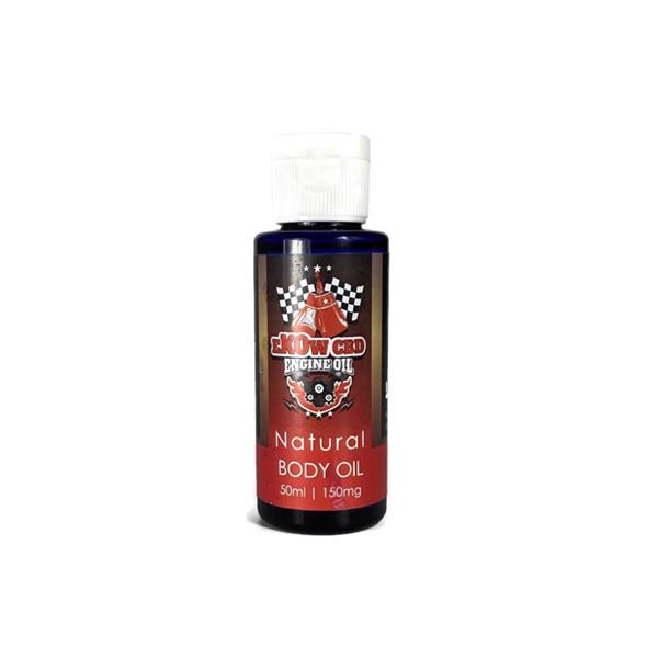 JWNAI0008X0022 525x525 - Ekow CBD Natural Body Oil 50ML 150MG