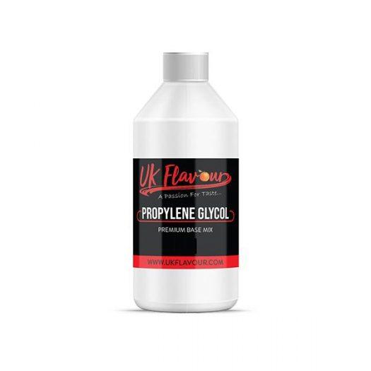 JWNBC0205X0087 525x525 - UK Flavour Premium Base Mix Propylene Glycol (PG) 500ml