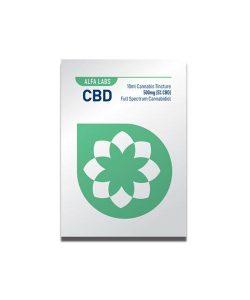 JWNBD0007X0012 250x300 - Alfa Labs 500mg CBD Tincture Oil 10ml
