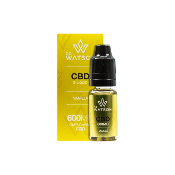 JWNBD0030X0110 525x525 - Dr Watson 600mg CBD Vaping Liquid 10ml