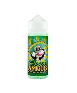 Obeso Amigos 0mg 100ml Shortfill (70PG/30VG) 3