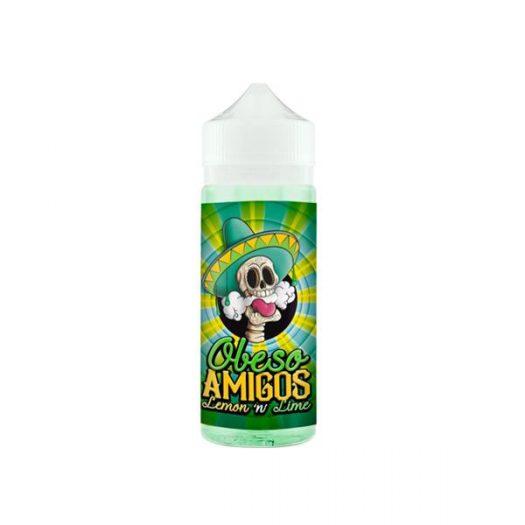 JWNBD0146X0102 525x525 - Obeso Amigos 0mg 100ml Shortfill (70PG/30VG)
