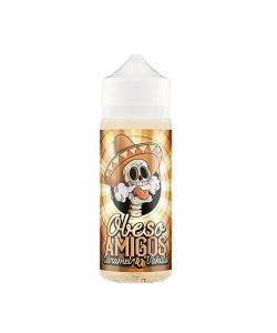 Obeso Amigos 0mg 100ml Shortfill (70PG/30VG) 2