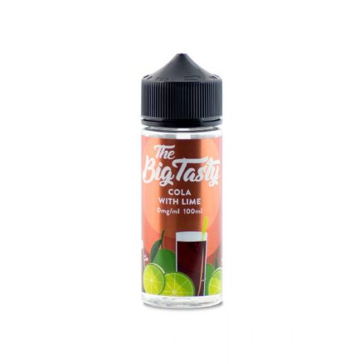 JWNBD0182X0104 36 525x525 - The Big Tasty 0mg 100ml Shortfill (70VG/30PG)