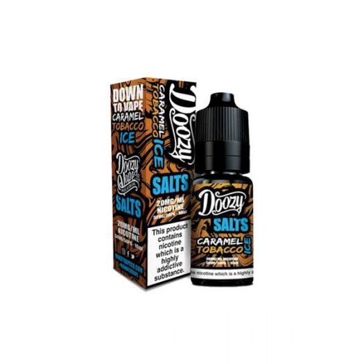 JWNBD0241X0104 525x525 - 20mg Doozy Vape Co Nic Salt 10ml (50VG/50PG)