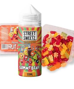 JWNBE0207X0113 13 250x300 - Street Sweetz 0mg 100ml Shortfill + 210g Jelly Sweets Combo