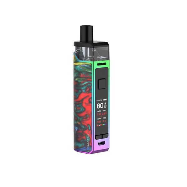 JWNSmokRPM80ProPodKit6 44 525x525 - Smok RPM80 PRO Pod Kit