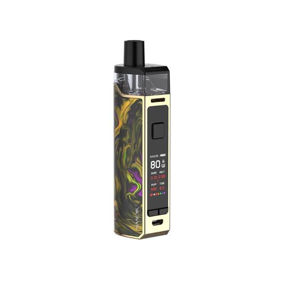 JWNsmokkit80w3 19 525x525 - Smok RPM80 Pod Kit