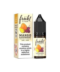 JWNBF0150X0129 250x300 - 20mg Frukt Cyder 10ml Flavoured Nic Salts (50VG/50PG)