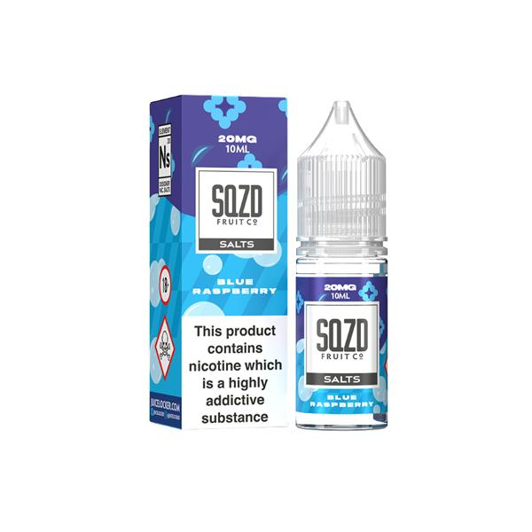 JWNBF0166X0129 525x525 - 10mg Sqzd Flavoured Nic Salts 10ml  (50VG/50PG)