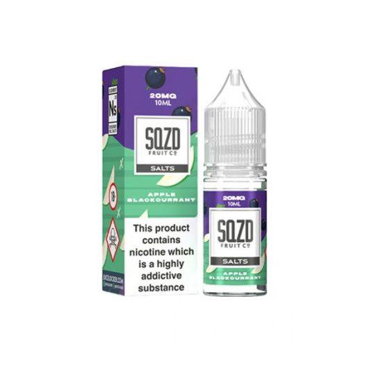 JWNBF0171X0129 525x525 - 10mg Sqzd Flavoured Nic Salts 10ml  (50VG/50PG)