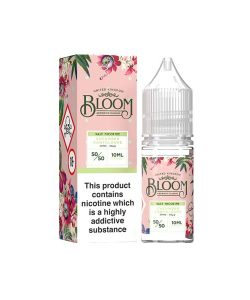10mg Bloom Nic Salt 10ml (50VG/50PG) 2