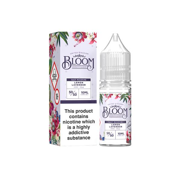 JWNBF0182X0129 6 525x525 - 10mg Bloom Nic Salt 10ml (50VG/50PG)