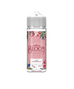 JWNBF0239X0129 17 250x300 - Bloom 0mg 100ml Shortfill (70VG/30PG)