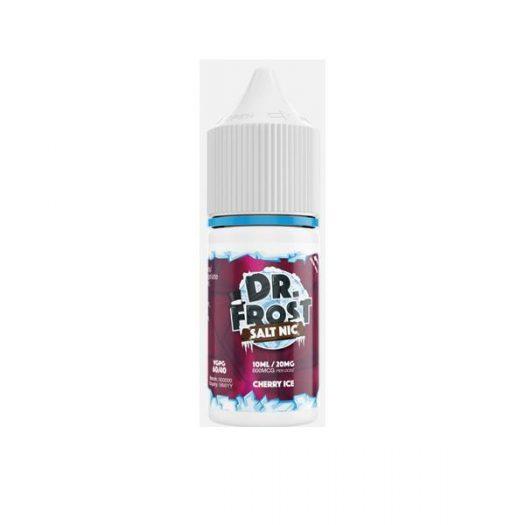 JWNBF0314X0130 525x525 - 20mg Dr Frost 10ml Flavoured Nic Salt (60VG/40PG)